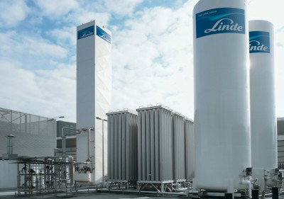 Linde Group Small