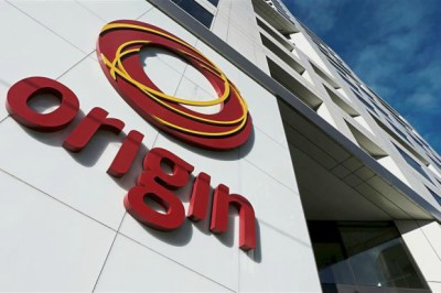 Origin Energy Reuters Small