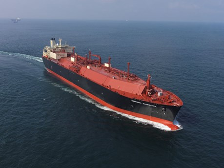 Angola Lng Rwe Agreement